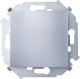 Выключатель Simon 1591101-033 (алюминий) -