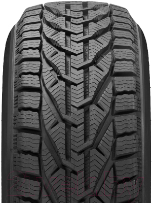 Зимняя шина Tigar Winter 215/40R17 87V -