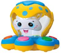 Развивающая игрушка Mommy Love Осьминог / QX-91134E -