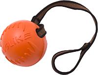 Игрушка для животных Doglike Мяч с лентой / DM-7346 -