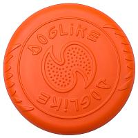 Игрушка для животных Doglike Тарелка летающая / DT7335 -