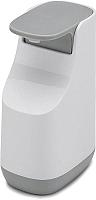 Дозатор жидкого мыла Joseph Joseph Slim 70512 (серый) -