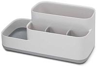 Органайзер для ванны Joseph Joseph EasyStore 70513 (серый) -