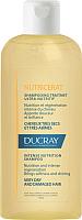 Шампунь для волос Ducray Нутрицерат (200мл) -