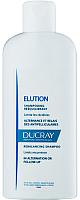 Шампунь для волос Ducray Элюсьон (200мл) -