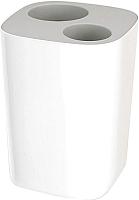 Система сортировки мусора Joseph Joseph Split 70514 (серый) -