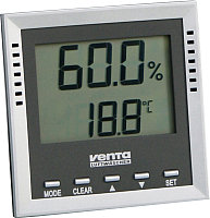 Метеостанция цифровая Venta 6011000 -