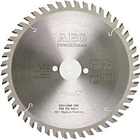 Пильный диск AEG Powertools 4932430470 -