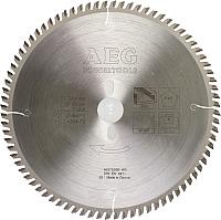 Пильный диск AEG Powertools 4932430472 -