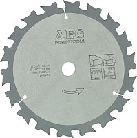 Пильный диск AEG Powertools 4932430366 -