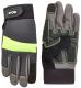 Перчатки защитные Ryobi RAC811M (5132002992) -