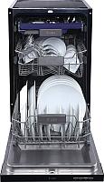 Посудомоечная машина Lex PM 4563 A -