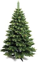 Ель искусственная GrandSiti Снежная королева 120 / 102-071 (зеленый) -