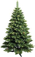 Ель искусственная GrandSiti Снежная королева 150 / 102-072 (зеленый) -