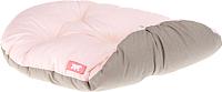 Лежанка для животных Ferplast Relax 45/2 / 82045095 (розовый/серый) -