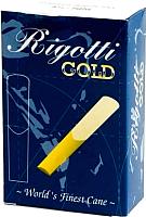 Трость для саксофона Rigotti Jazz RG.S.T.-4 -