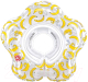 Круг для купания Happy Baby Swimmer banana / 121005 -
