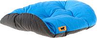 Лежанка для животных Ferplast Relax C 55 / 82055099 (синий/черный) -