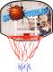 Баскетбольный щит No Brand С мячом и насосом Sportov / BS01541 -
