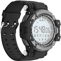Умные часы JET Sport SW-3 (черный) -