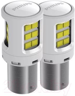 Купить Комплект автомобильных ламп Philips, 11498ULWX2, Нидерланды