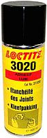 Клей Henkel Loctite 3020CR для фиксации прокладок / 458645 (400мл) -