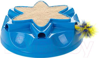 Игрушка для животных Ami Play, Catty Whack, Польша, пластик  - купить со скидкой