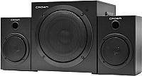 Мультимедиа акустика Crown CMS-407 -