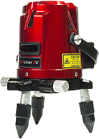Лазерный уровень ADA Instruments 3D Liner 2V / A00131 -