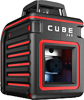 Лазерный уровень ADA Instruments Cube 360 Home Edition / A00444 -
