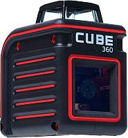 Нивелир ADA Instruments Cube 360 Professional Edition / A00445 -