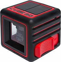 Лазерный уровень ADA Instruments Cube 3D Home Edition / A00383 -