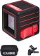 Лазерный нивелир ADA Instruments Cube Home Edition / A00342 -