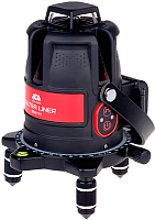 Лазерный нивелир ADA Instruments UltraLiner 360 4V / A00469 -