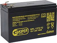 Батарея для ИБП Kiper GPL-1272 F2 -