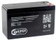 Батарея для ИБП Kiper HR-1234W F2 -