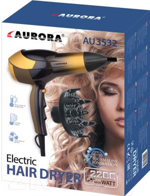 Фен Aurora AU3532 -