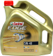 Моторное масло Castrol Edge Turbo Diesel 5W40 / 15BB02 (4л) -