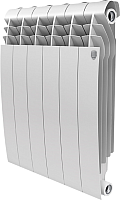 Радиатор алюминиевый Royal Thermo Biliner Alum 500 (5 секций) -