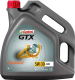 Моторное масло Castrol GTX 5W30 A5/B5 / 15BE03 (4л) -