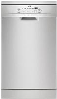 Посудомоечная машина AEG FFB95140ZM -