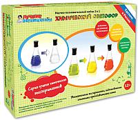 Набор для опытов Научные технологии Химический светофор / X002 -