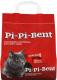Наполнитель для туалета Pi-Pi-Bent Классик L015 (12кг) -