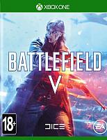 Игра для игровой консоли Microsoft Xbox One Battlefield V -