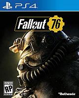 Игра для игровой консоли Sony PlayStation 4 Fallout 76 -