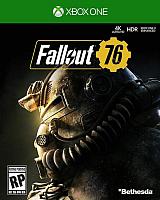 Игра для игровой консоли Microsoft Xbox One Fallout 76 -
