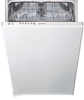 Посудомоечная машина Indesit DSIE 2B10 -