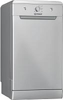 Посудомоечная машина Indesit DSCFE 1B10 S RU -