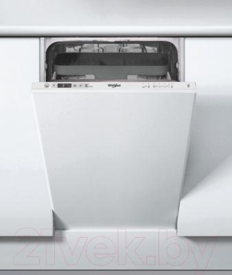 Посудомоечная машина Whirlpool WSIC 3M17 C