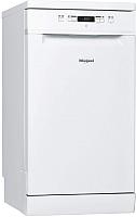 Посудомоечная машина Whirlpool WSFC 3M17 -